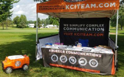 Krueger in the Community